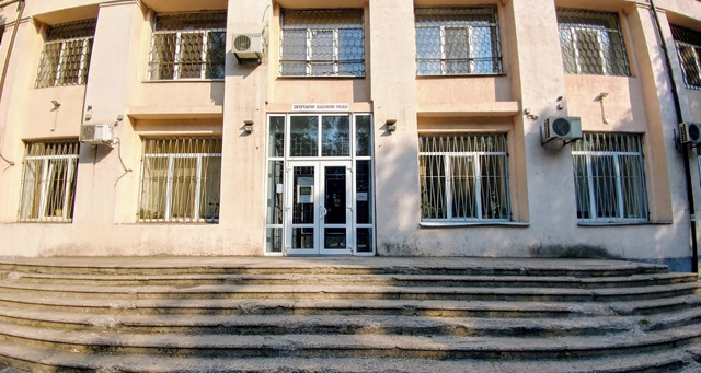 Запорожский областной Художественный музей