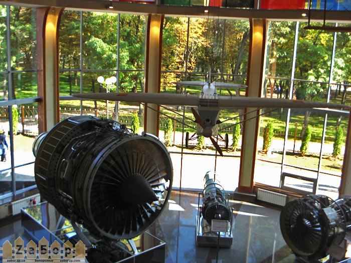 Музей техники Богуслаева