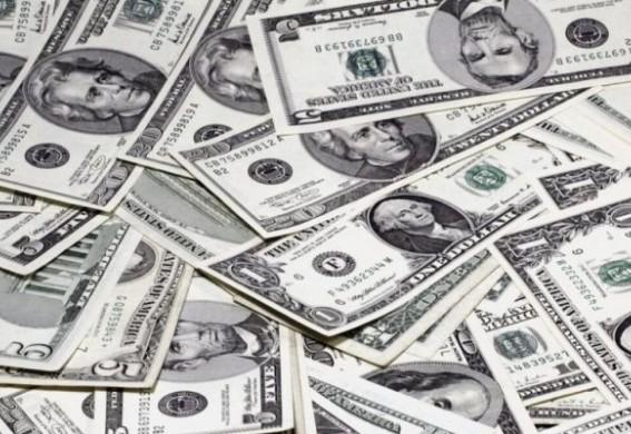 В Украине упал доллар: как выглядит курс в запорожских обменниках?!