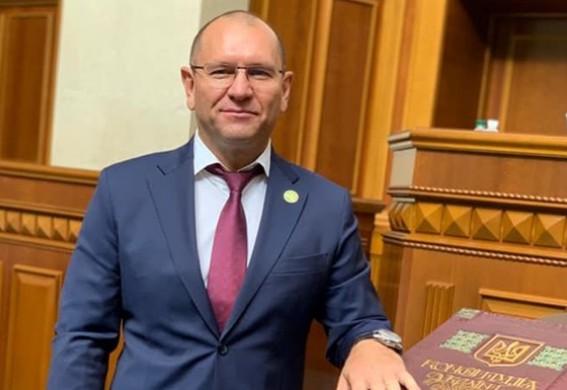 Народный депутат из Запорожья заявил, что вырвет кадык известному журналисту