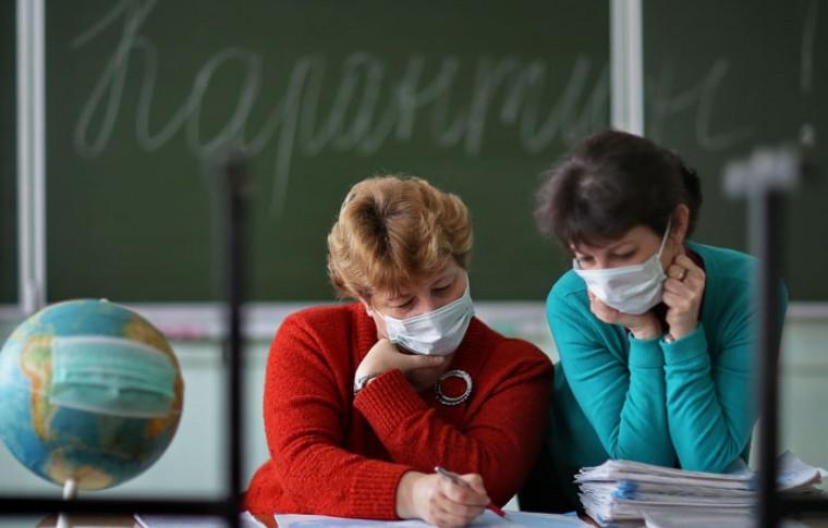 Стало известно, какие учебные заведения в Запорожье будут работать в обычном режиме после 20 сентября