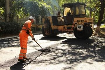 Какие внутриквартальные дороги в Запорожье планируют отремонтировать до конца года (список)