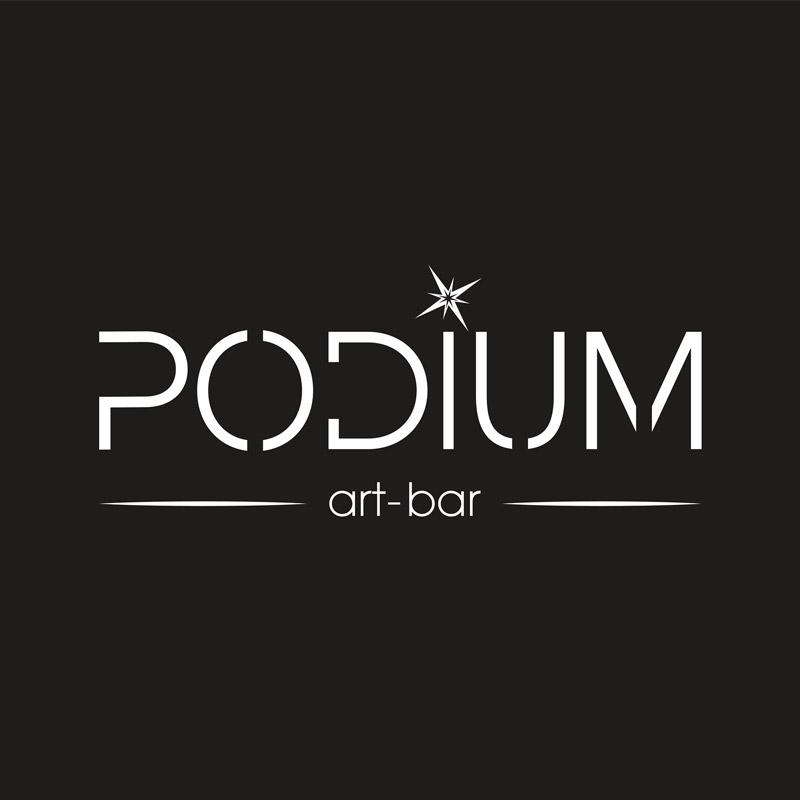 Art bar Podium (коктейль-бар)