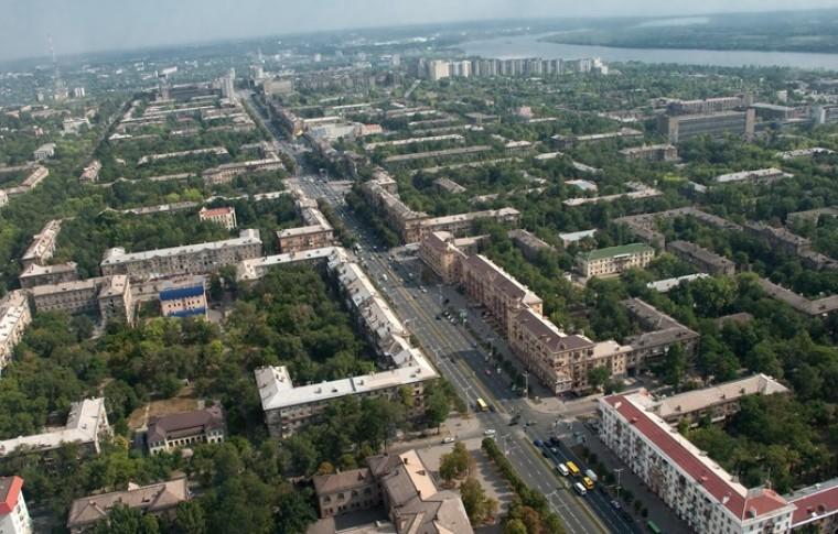 Полный перечень переименованных в Запорожье улиц
