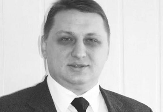 В Запорожской области покончил жизнь самоубийством руководитель ТМ Молочная река