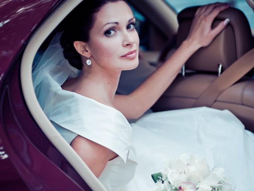 Свадьба в Запорожье. Фото Дениса Минаева