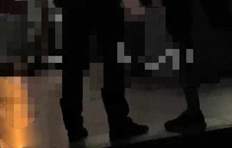 В Запорожье появились подробности стрельбы в Аристократе, где погиб человек (фото, видео)