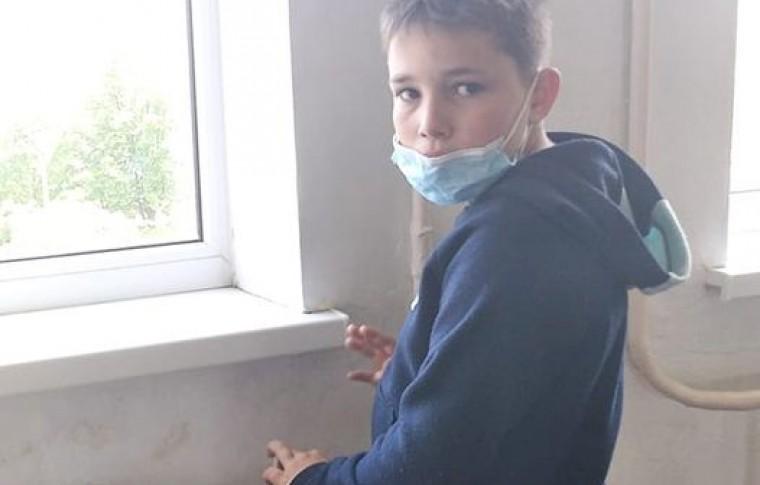 В Запорожье пропал ребенок: горожан просят оказать помощь в поисках мальчика