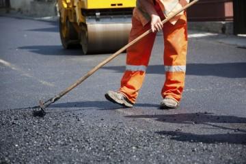 В Запорожье реконструкцию одной из улиц проведут более чем за 10 млн грн