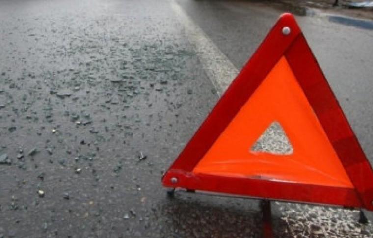 В Запорожской области на трассе грузовик задавил велосипедиста