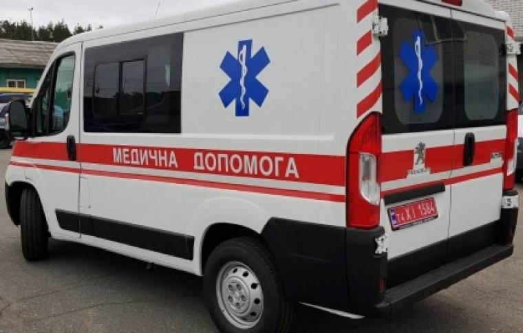 Происшествия в Запорожской области: смертельное падение с высоты, страшное ДТП и труп возле ОГА