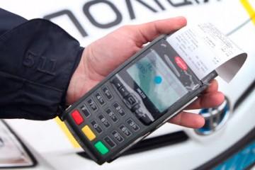 В Запорожье водитель поставил абсолютный антирекорд по нарушениям: 109 админпротоколов за год