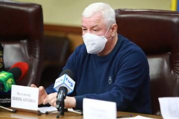 В Запорожье райсуд отменил решение облсовета, который отстранил от должности главврача инфекционной больницы, при пожаре в которой погибли люди