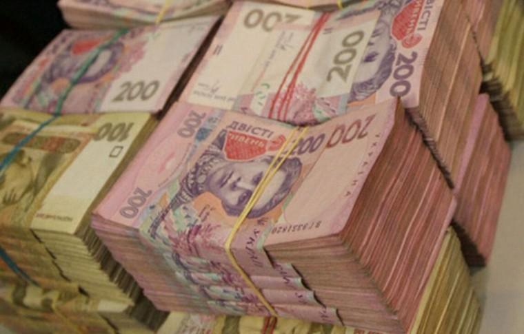 В Запорожье чиновница задекларировала денежный подарок на сумму более 700 000 гривен