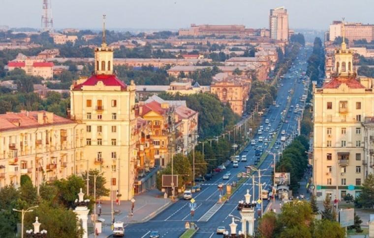 В опросе на звание самого привлекательного города в Украине, Запорожье не может попасть даже в 30-ку